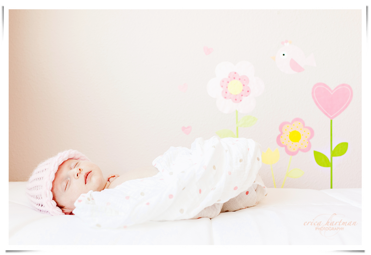 Precious Newborn Photography and the importance of documenting your childs first few days